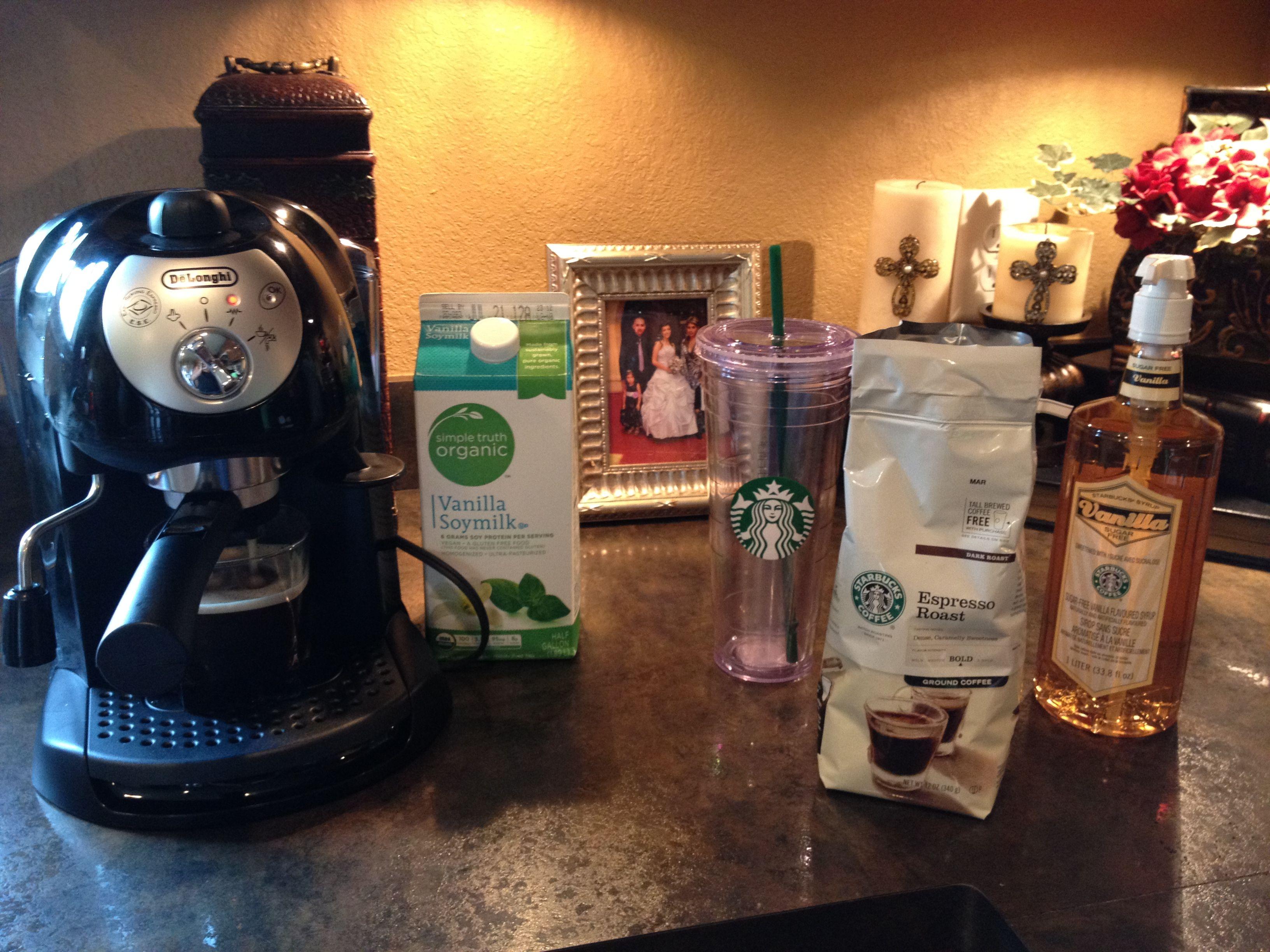 skinny coffee club how to make