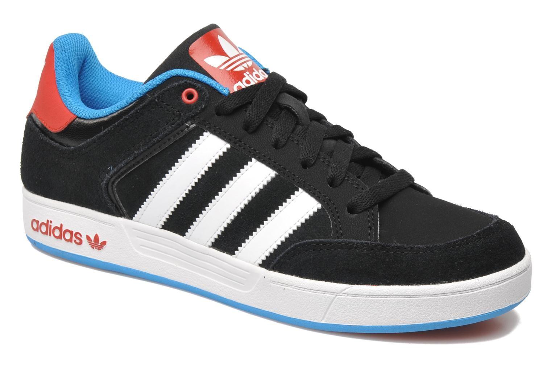 regard détaillé 9fc8c cdefe Varial Low by Adidas Originals (Black) | Sarenza UK | Your ...