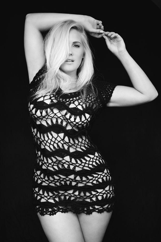 Nicole Poturalski Nude Explicit Collection 2020 (148