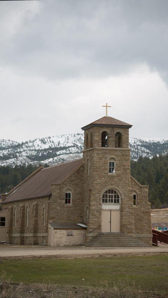 Montana catholic