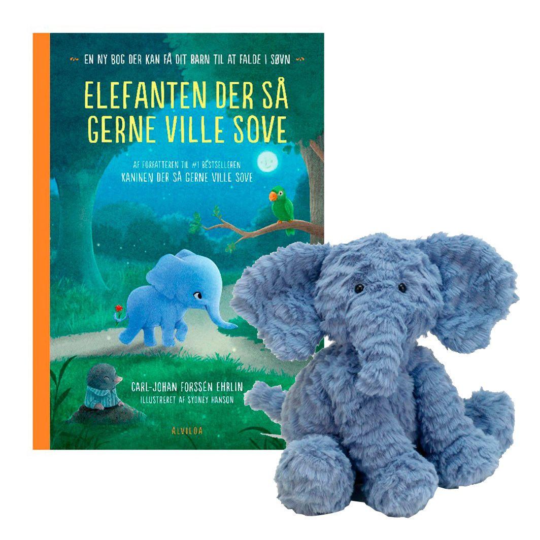 elefanten der ikke ville sove