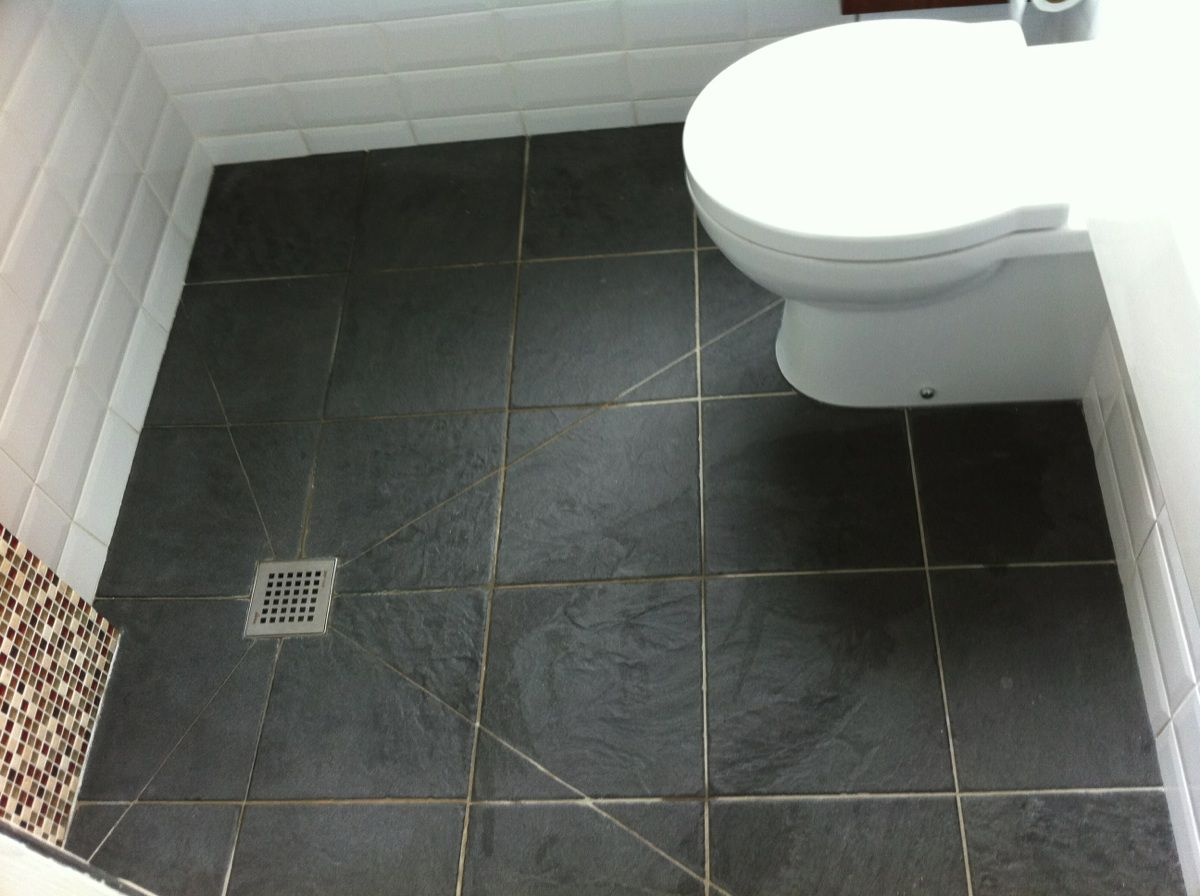 Wetroom design fitting in london marmalade badger ltd for Small room flooring ideas