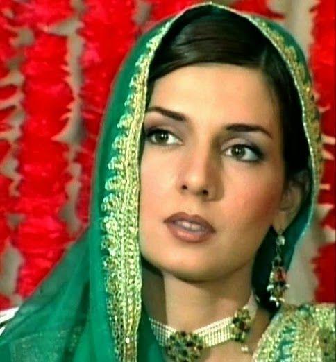 New Wedding Pics Of Mahnoor Baloch