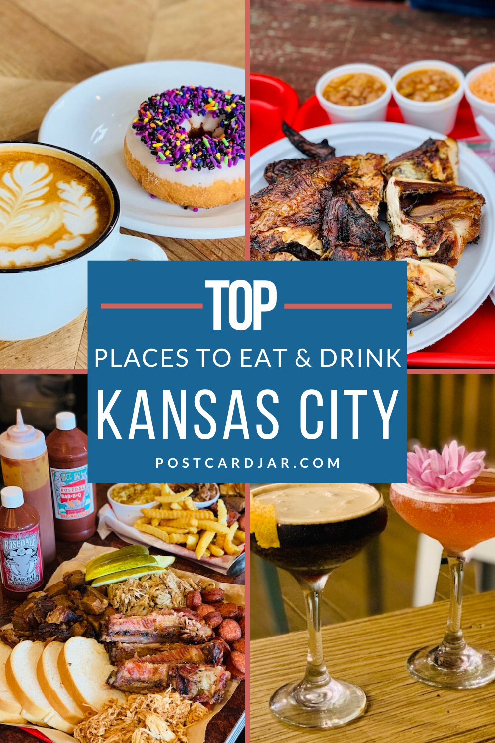 The Best Places To Eat Drink In Kansas City Kansas In 2020 Places To Eat Best Places To Eat Food Tasting