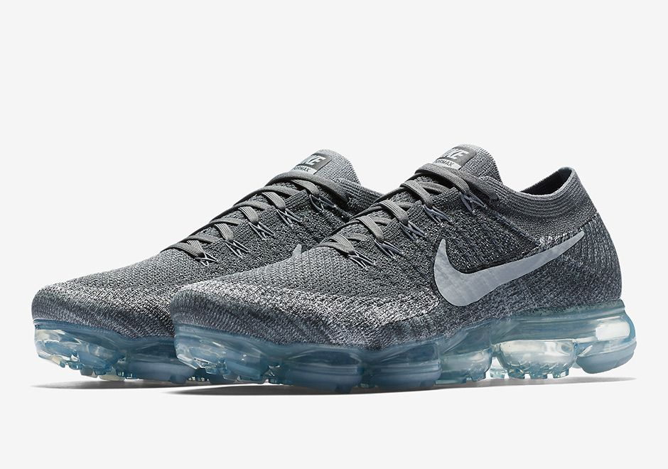 Nike Air Vapormax flyknit. thoughts please Air Max day