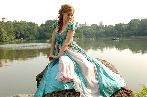 Real Giselle- enchanted