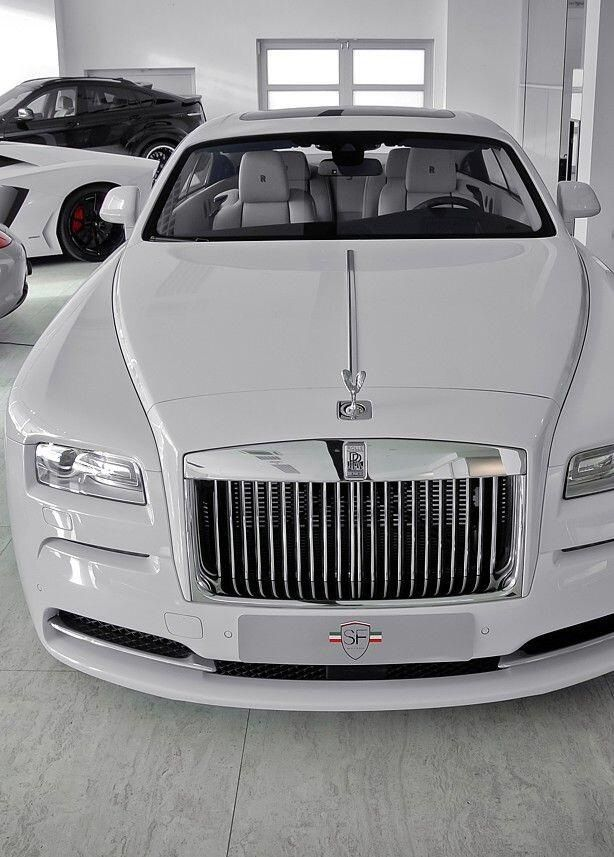 Rolls Royce Ghost IS A BEAUTIFUL CAR AND YOU COULD HAVE BEAUTIFUL ...