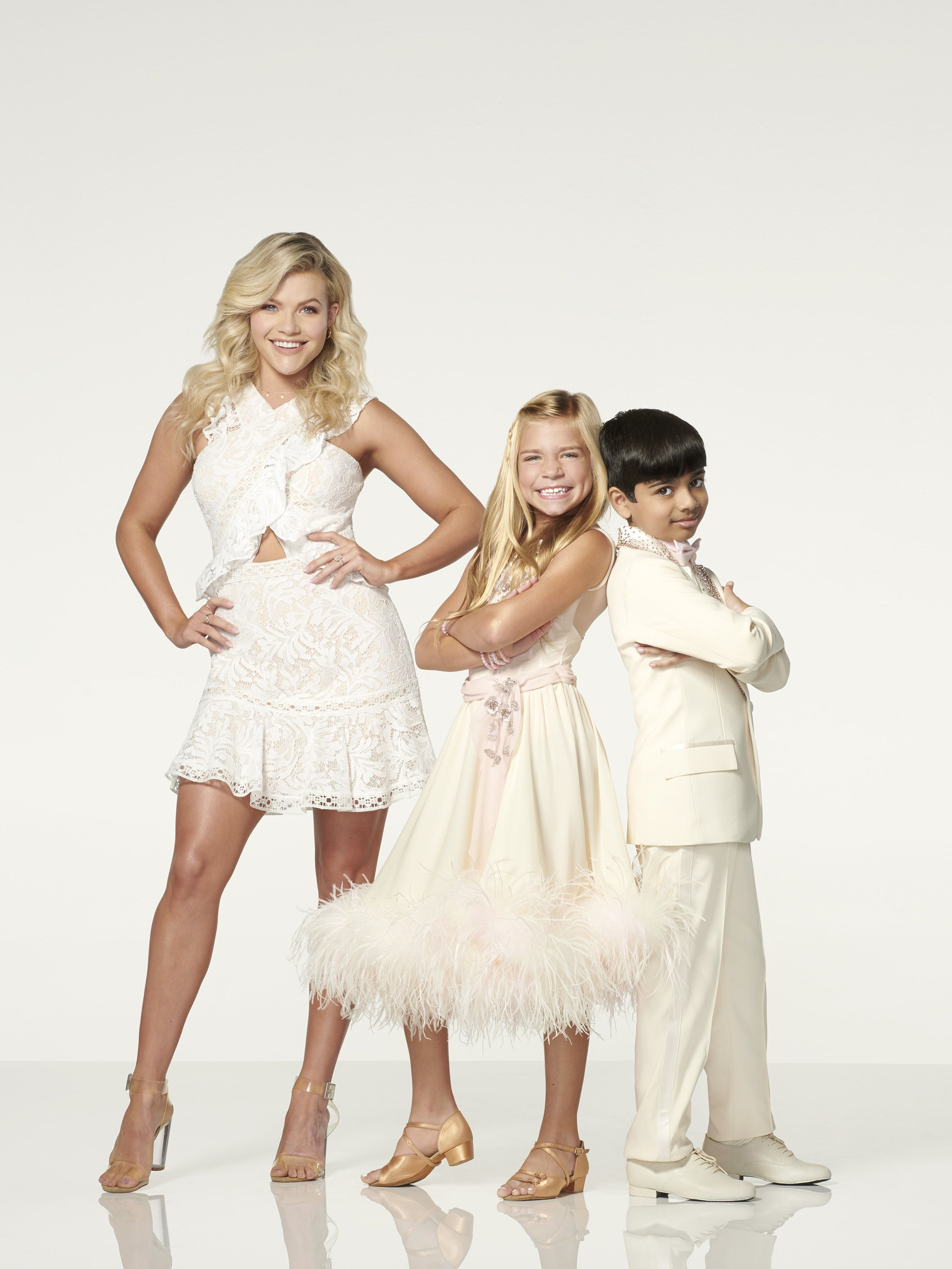Dancing With The Stars Juniors Cast Revealed Honey Boo