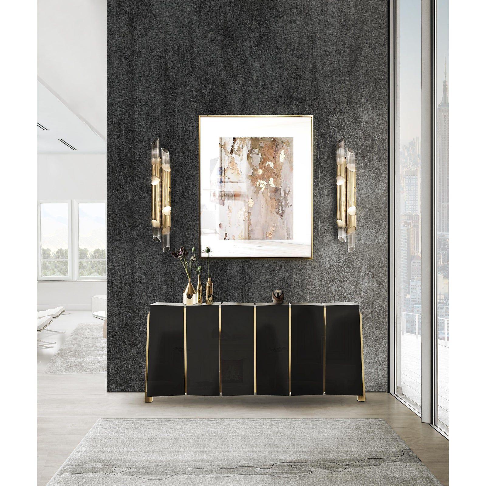 Draycott Ii Wall From Covet Paris Luxury Furniture