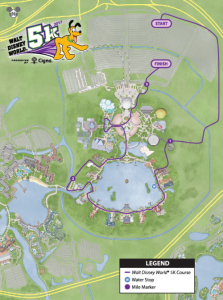 The Journey to the runDisney Dopey Challenge 2017 – Expo and ... on disney hotels map, disney wine and dine course map, disney cruise line map, disneyland drop off location map, walt disney world map, disney 5k map, downtown disney map, disneyland 5k course map, disney key west map, disney pleasure island map, disney magic kingdom map, disney home, 2014 disney world map, disney world 5k 2015, disney monorail resort map, disney lake buena vista map, disney world epcot map 2012, disney wide world of sports map, disney orlando map, disney florida map,