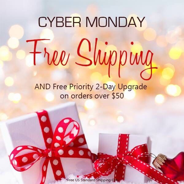 Yeti Cyber Monday Sale >> Cyber Monday Free Shipping Free Priority 2 Day Shipping