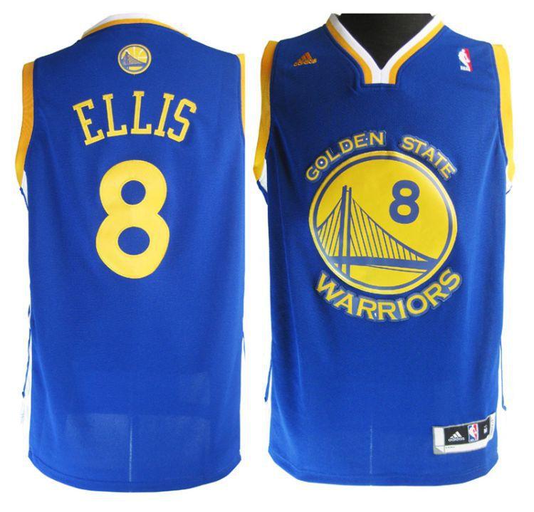 reputable site 70962 c6772 Monta Ellis from Golden State Warriors | NBA Jerseys | NBA ...