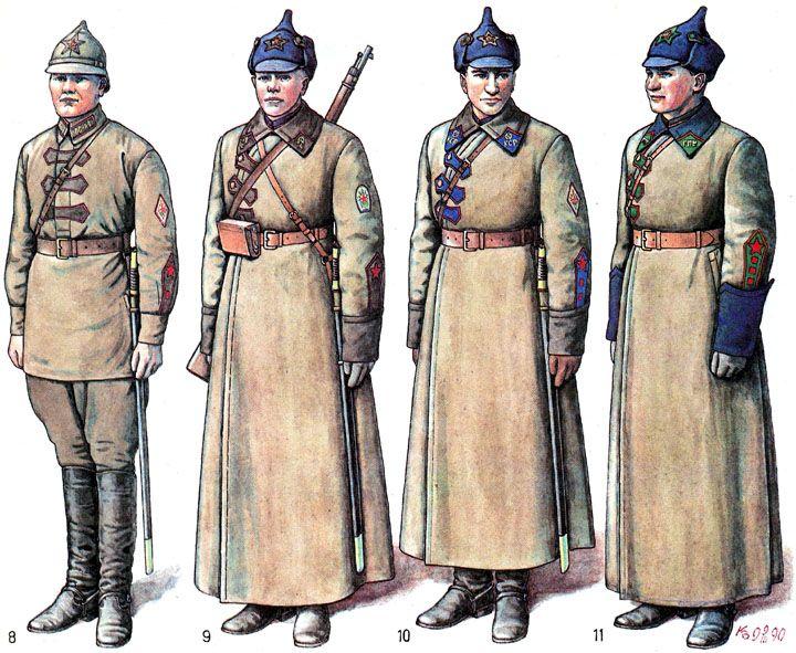 Resultado de imagen de Russian chekists images
