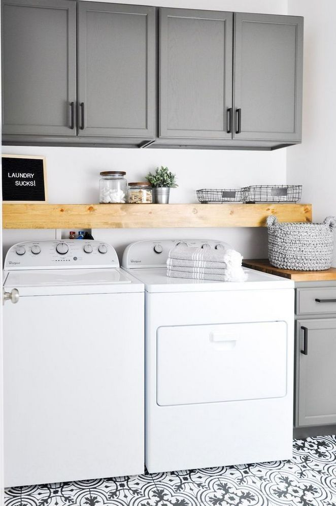 23 Laundry Room Ideas Small Top Loader With Sink For Dummies 57