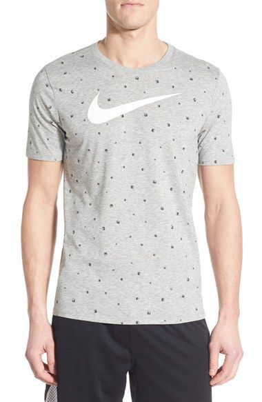 915fc283a87bb2 Nike  Polka Ball Basketball  Dri-FIT Graphic T-Shirt