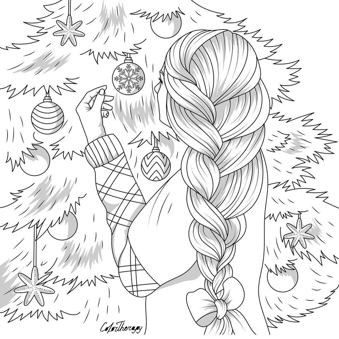 Aucune Description De Photo Disponible Coloring Pages Coloring Book Art Christmas Coloring Pages
