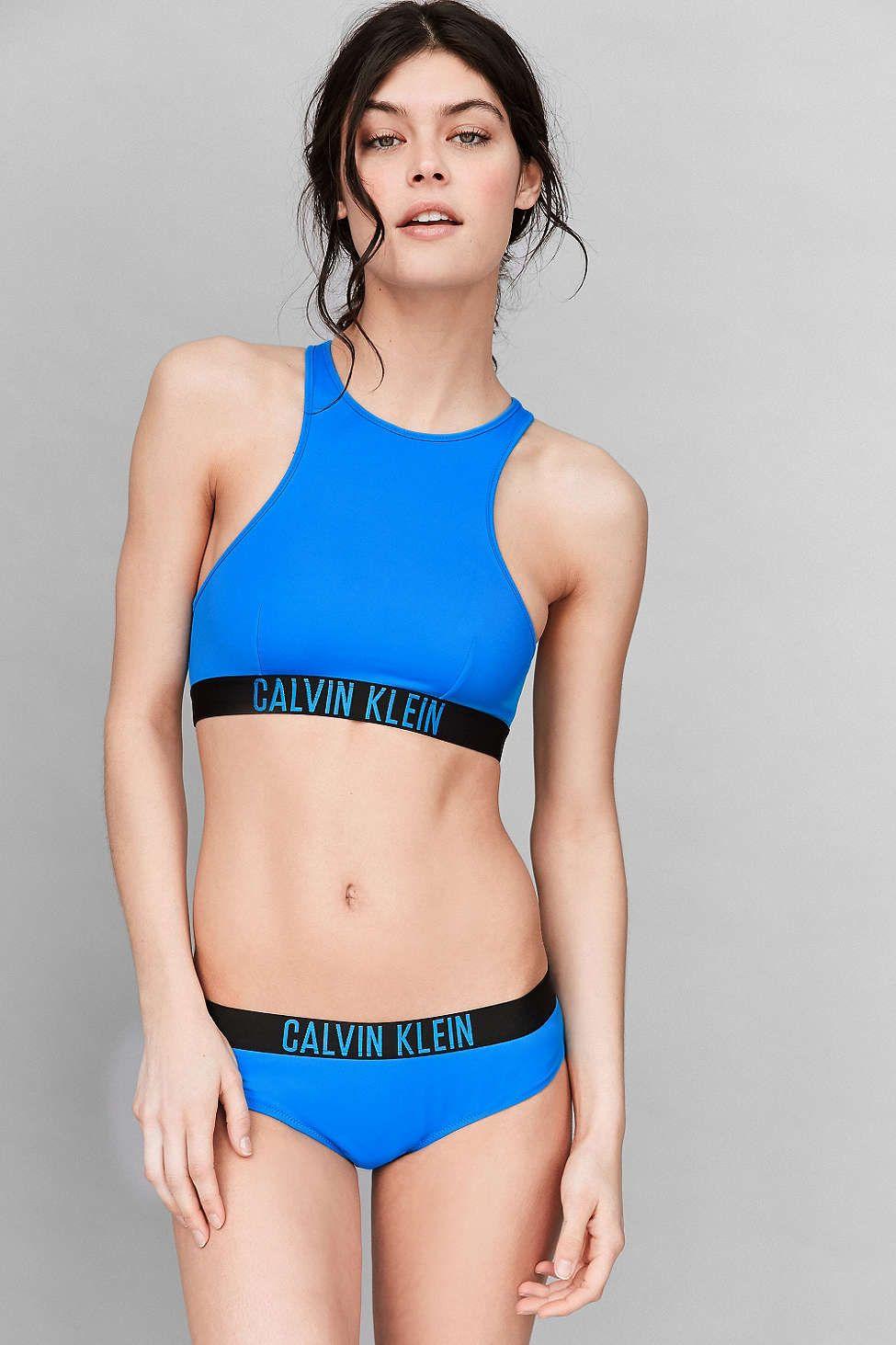 14128a9368ba Calvin Klein Hipster Bikini Bottom | Urban Outfitters | Calvin klein ...