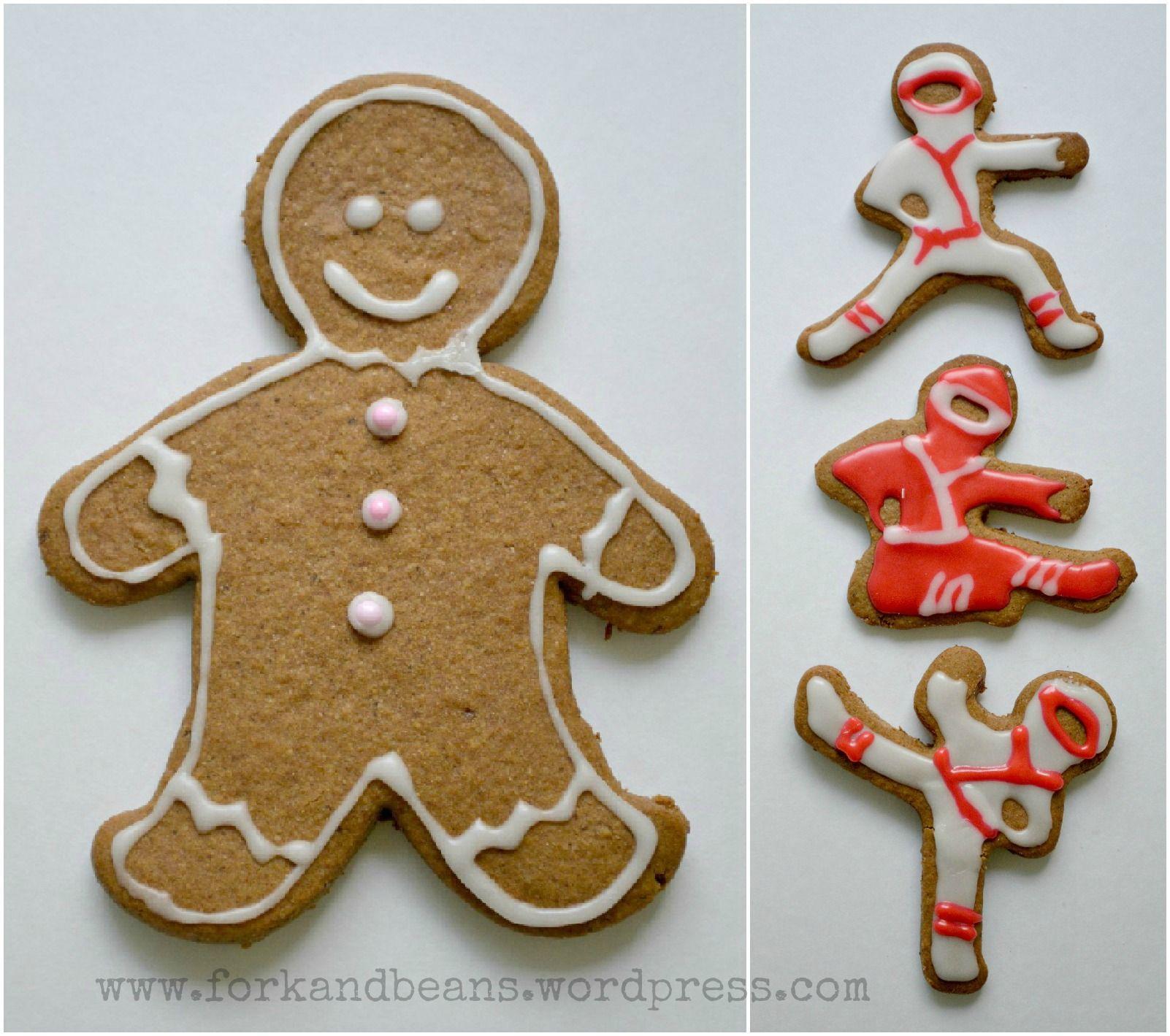 Gluten Free Vegan Gingerbread Men Cookies Vegan Gingerbread Gingerbread Vegan Christmas Recipes