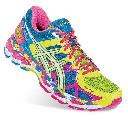 ASICS GEL Kayano 21 Chaussures de GEL course de à course pied pour femme | 9df36b6 - propertiindonesia.site