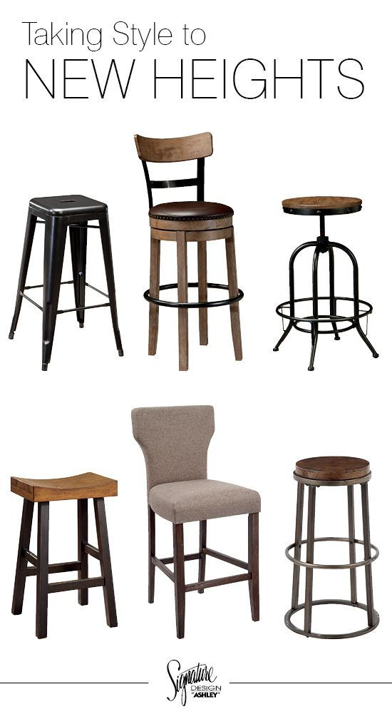 Bar Stools   Ashley Furniture