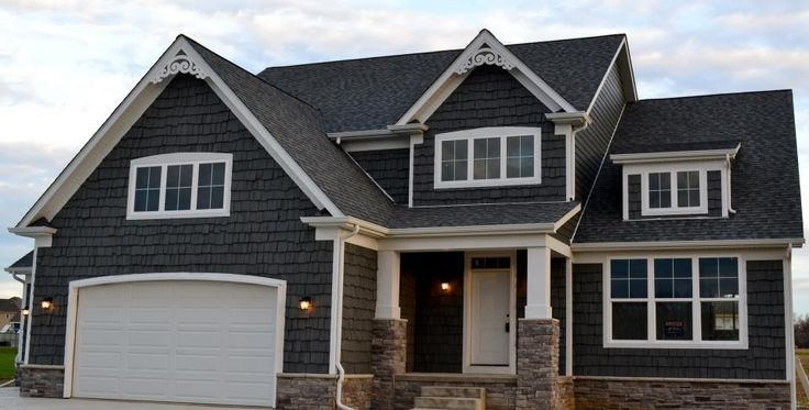 Sherwin Williams Grizzle Gray Exterior Google Search Outside House Colors Exterior Paint Colors For House Exterior House Colors