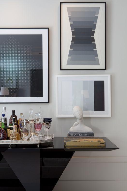 "APARTAMENTO JARDINS |   ❥""Hobby&Decor "" | @hobbydecor/instagram | decor | interiordesign | arquitetura | art | living"