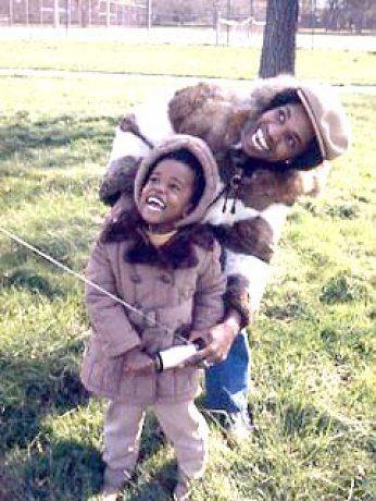 Baby Pic Kanye And Donda Kanye West Kanye Pics