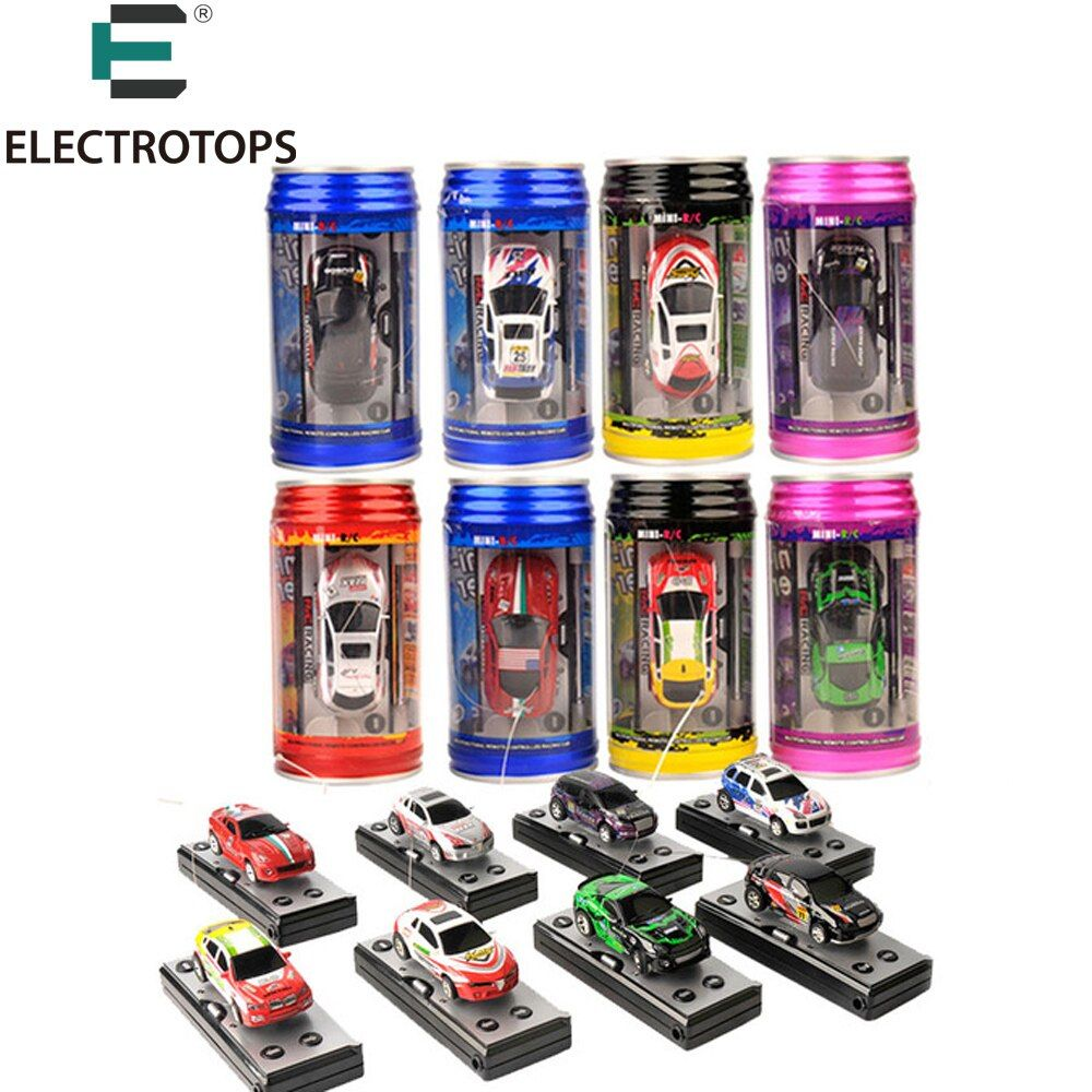 Multi Color 1 63 Coke Can Mini Rc Car Radio Remote Control Micro Racing Car Toy Vehicle Remoto Electronic Kid S Toys Gift Kid Shop Global Kids Baby Shop O In 2020