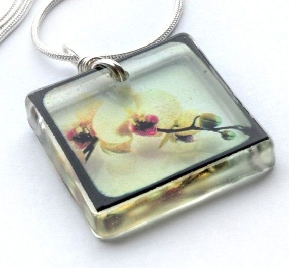 Cool pendant idea | TTV Photography | Resin jewelry, Resin