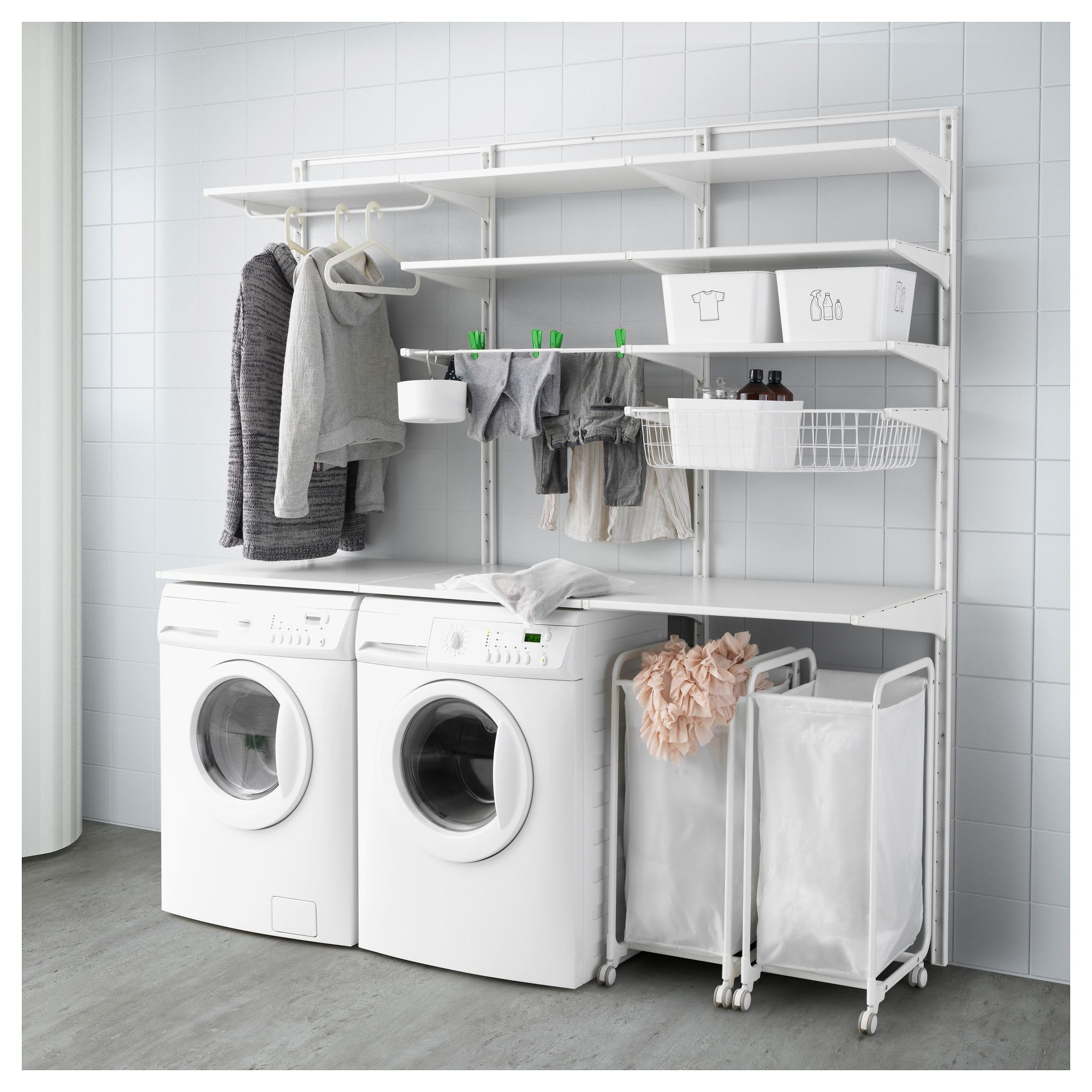 Exquisite Ikea Algot System For Your Storage Needs Astounding