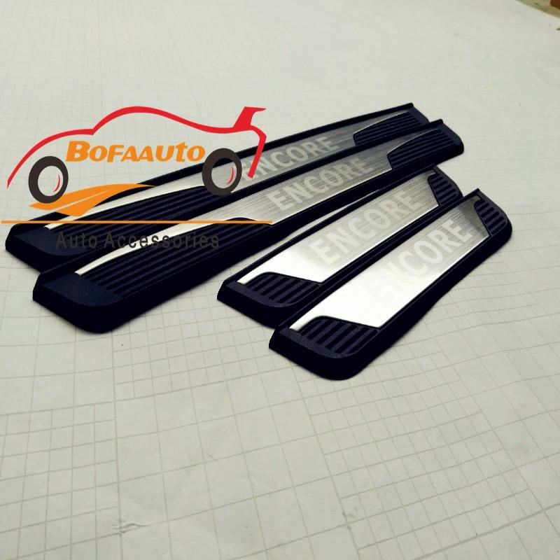 item car opel for accessories encore holden trax door chevrolet handle covers mokka chrome buick vauxhall