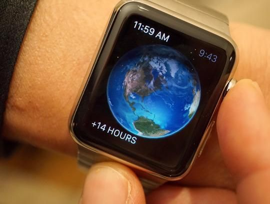 The Best Tech Products Of 2015 So Far With Images Cool Technology Electronics Gadgets Accessories Apple Watch
