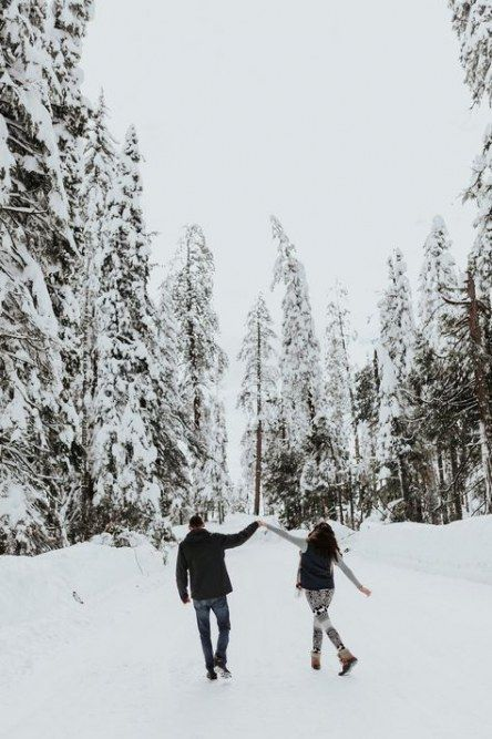 Photo of New ideas for the Wedding Winterberg engagement session 22