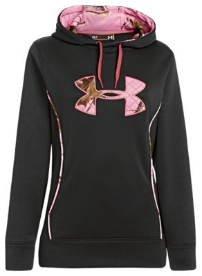 ea4814da Under Armour Storm Caliber Hoodie for Ladies in 2019 | Products ...