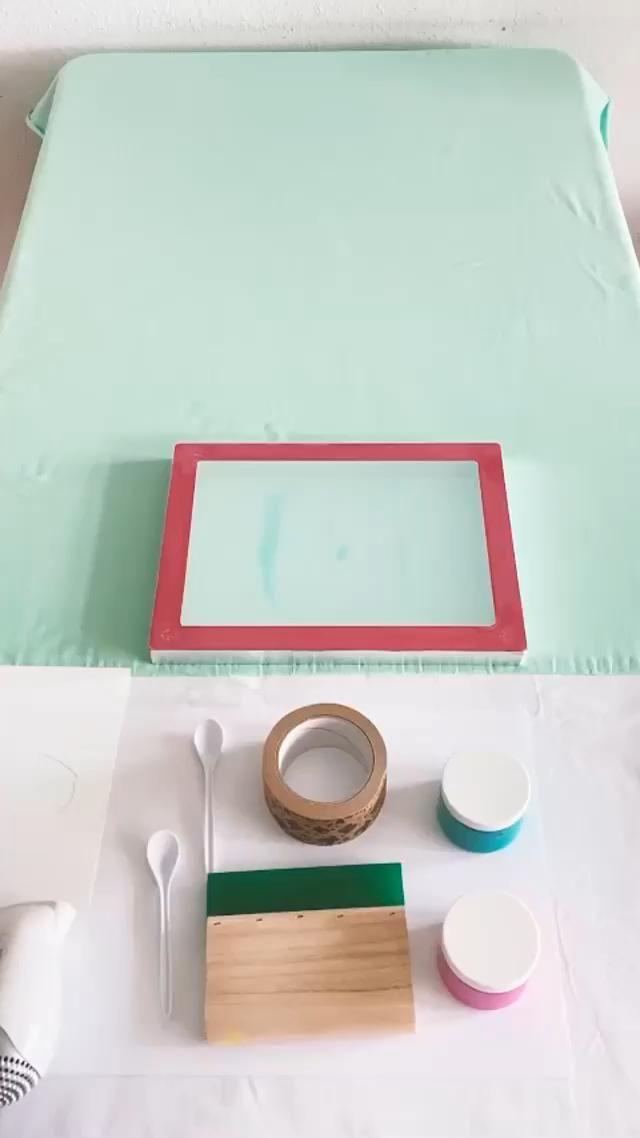 Photo of Siebdruck für Anfänger – Shirts, Stoffe und kleine Serien mit eigenem Design