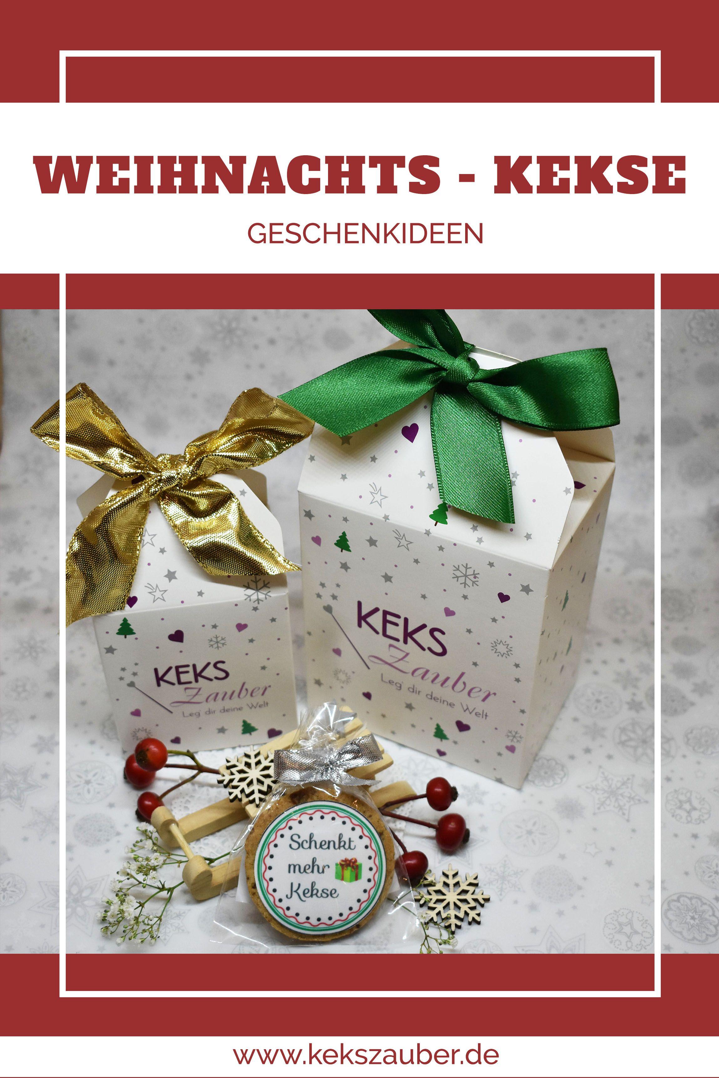 Weihnachtsgeschenke Keine Idee.Schenkt Mehr Kekse Dem Stimmen Wir Gerne Zu Ihr Habt Noch Keine