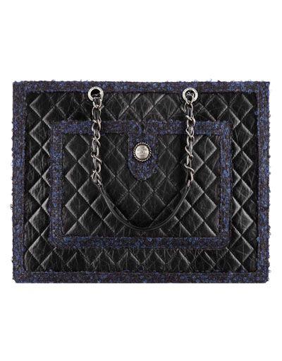 Chanel Fall-Winter 2014 - 2015 Handbags Pre-Collection | I'm handbagholic!