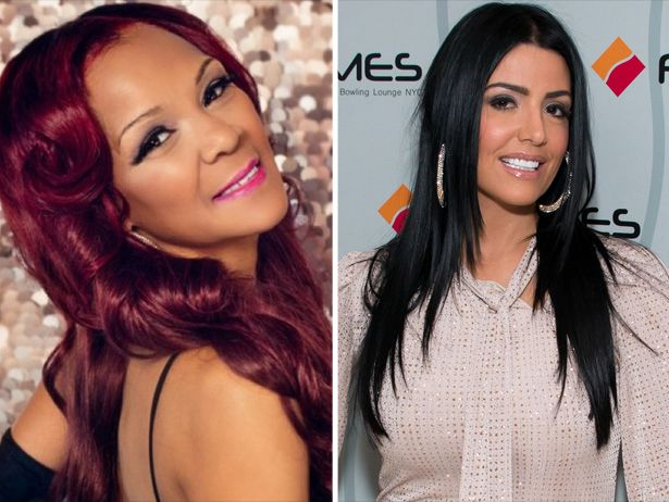"""Nancy """"Mama"""" Jones and Ramona Rizzo aren't just about this reality show life, both VH1 stars are stepping up their game and have landed role..."""