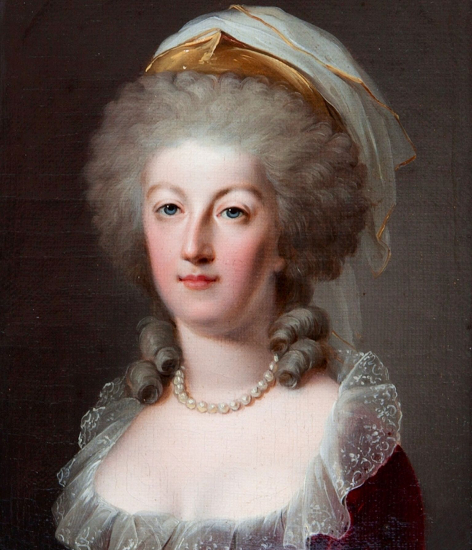 картинки французская королева нет такого