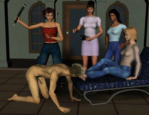 Erotic writers assoc