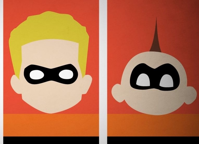 DIY Incredibles Party! FREE Printables | Incredibles ...