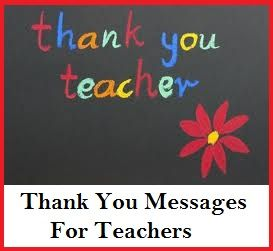 Thank You Dear Teacher Have Been The Light Life Can Letters