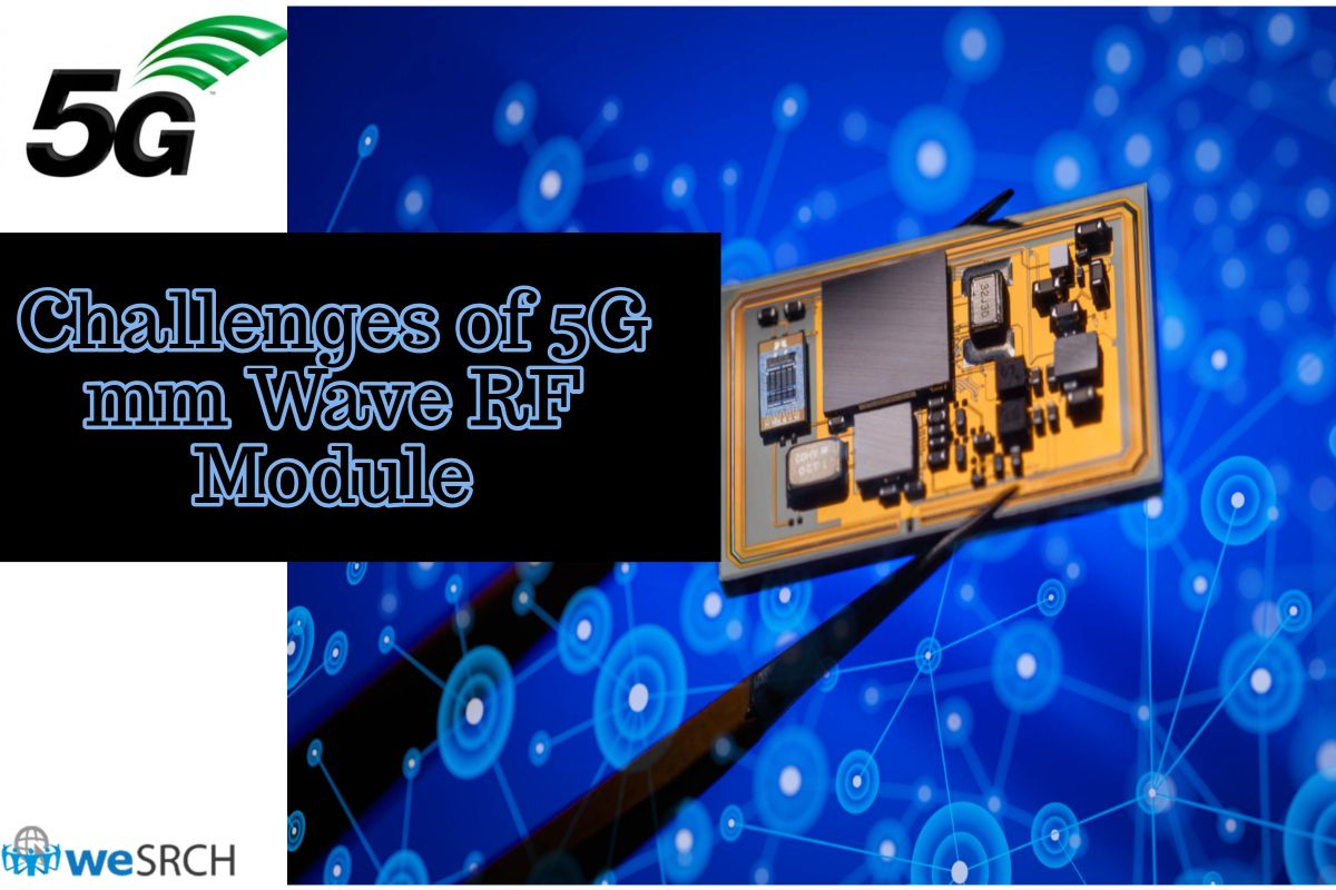 Challenges of 5G mm Wave RF Module | Electronic Technology | Mobile