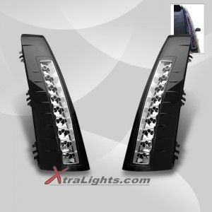 07 10 Chevy Suburban Tahoe Gmc Yukon Denali Xl Denali Yukon Yukon Xl Led Upper Quarter Lights Clear Pair Chevy Accessories Yukon Denali Gmc Yukon