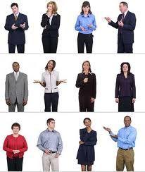 Best Colors To Wear In A Job Interview Job Interview Dress Business Casual Attire Interview Dress