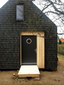 Domek Letniskowy Caloroczny Bez Pozwolenia 5798449439 Oficjalne Archiwum Allegro Outdoor Decor Tiny House Cabin Tiny House