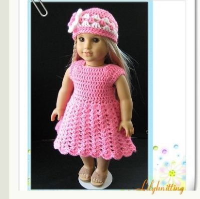 Crochet Patterns Galore - American | BABY KLEDING | Pinterest