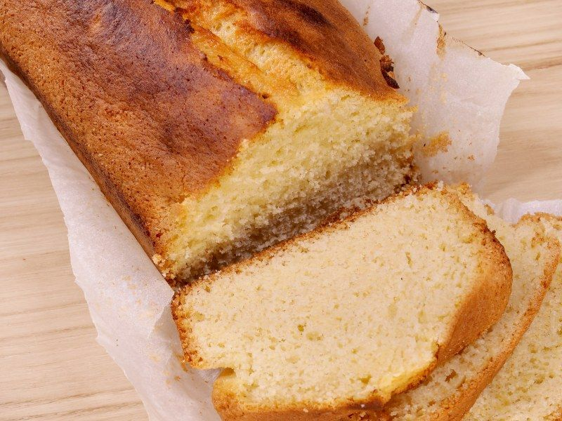 Cake Nature Rapide Et Facile Recette Gateau Nature Rapide Gateau Nature Facile Recette Gateau Rapide