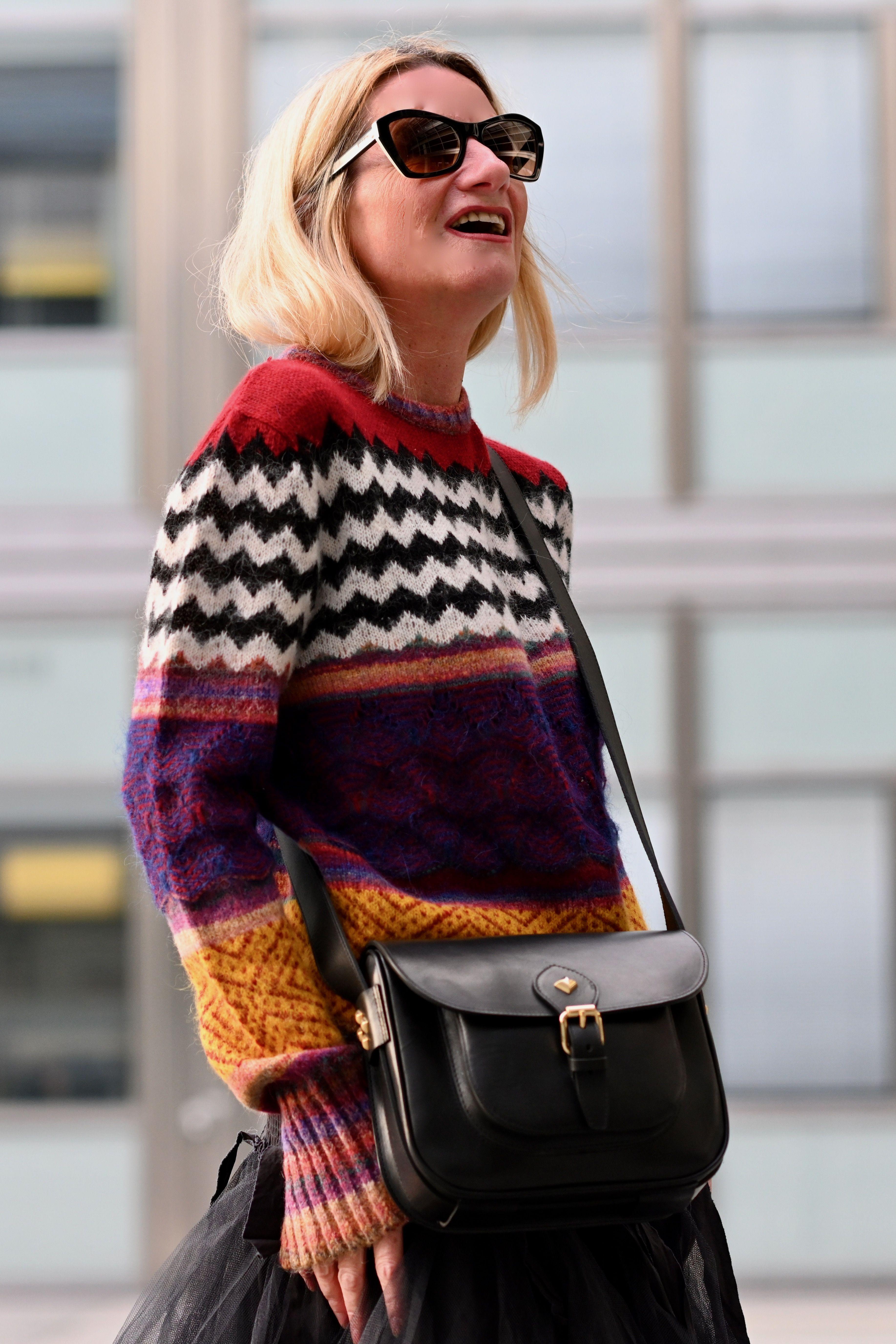 Pin on We Love Curvy Fashion Bloggers