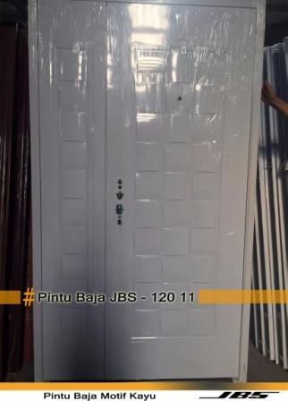 Alternative 2 Door Minimalist Doors From JBS Steel, Pin Factory …